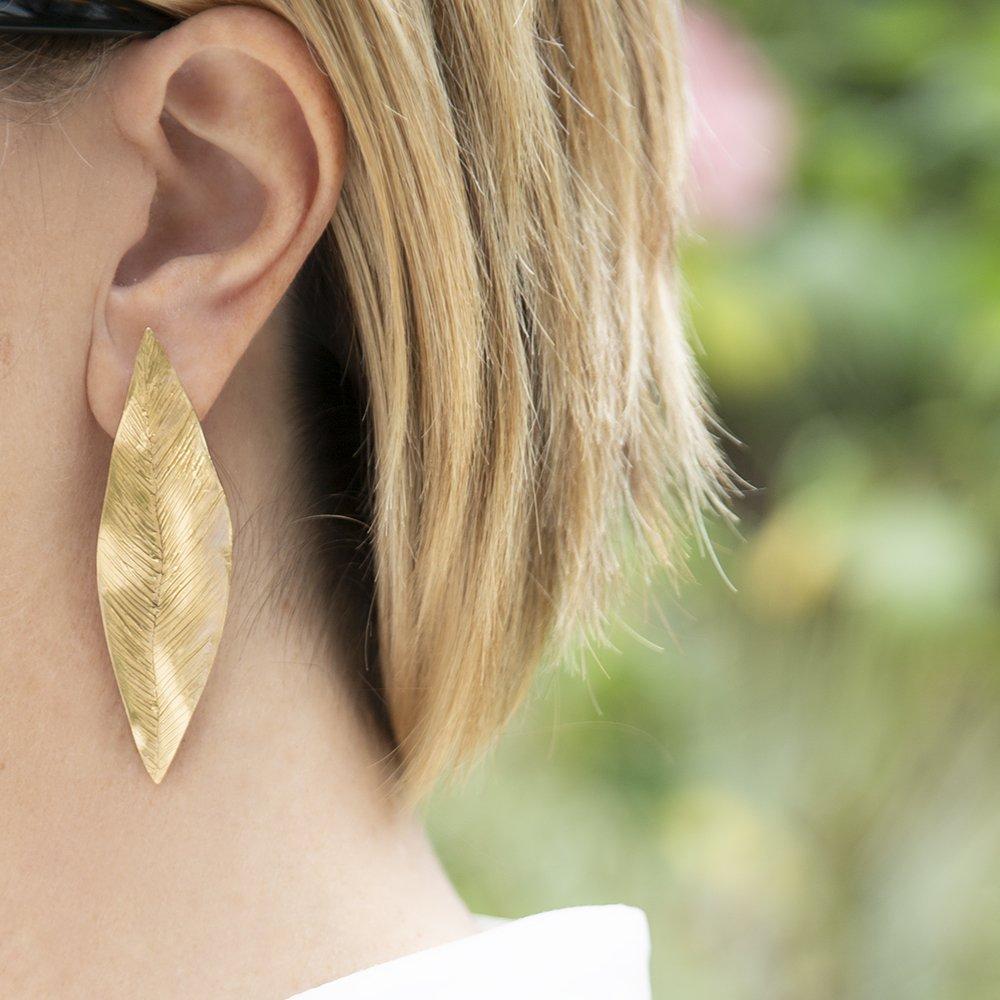 Foto di orecchino di Giulia Barela