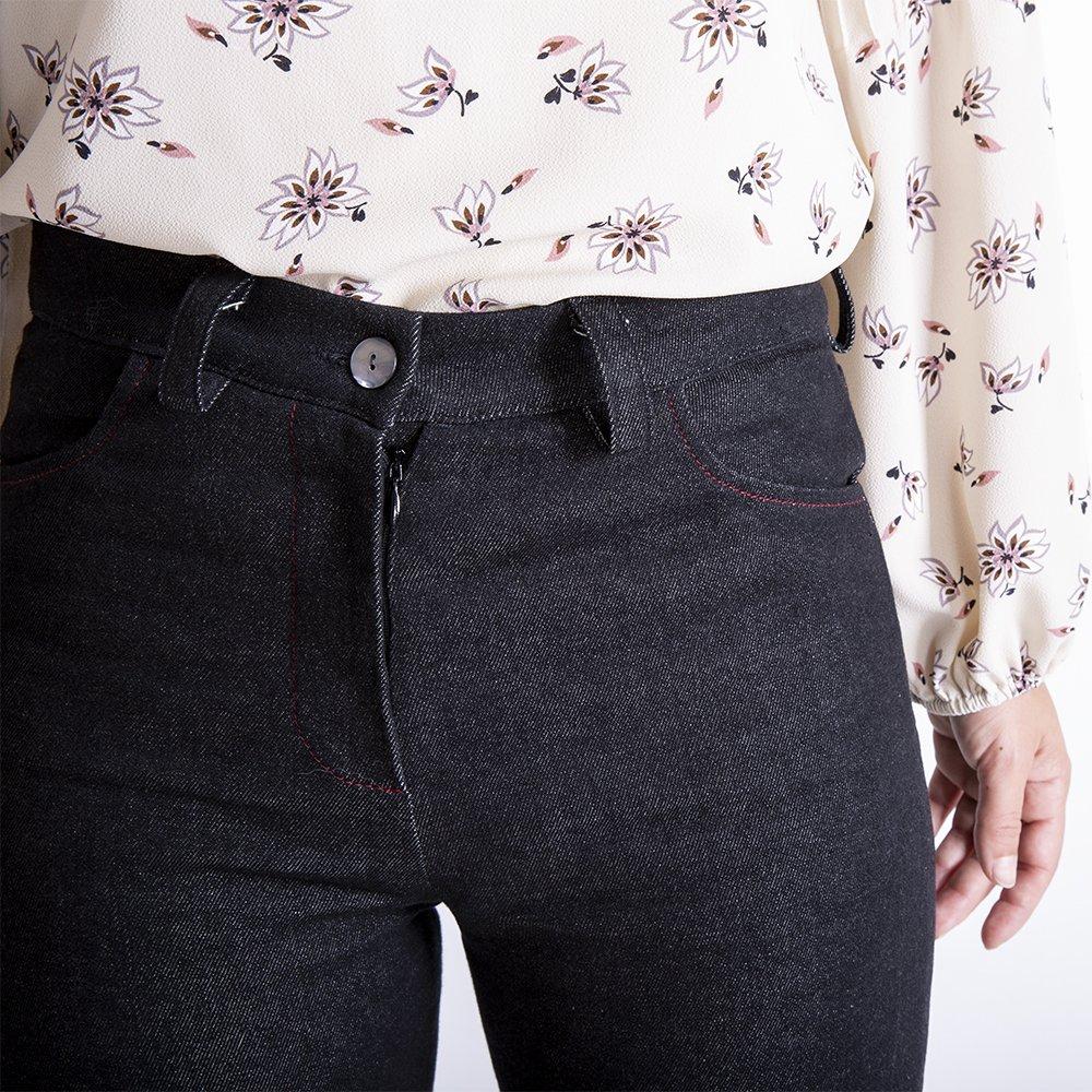 Foto del jeans di Serena Davini