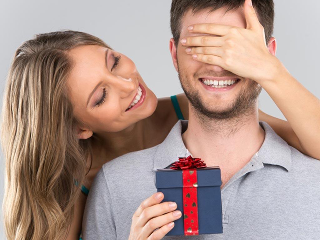 foto Regali di Natale per lui 2018