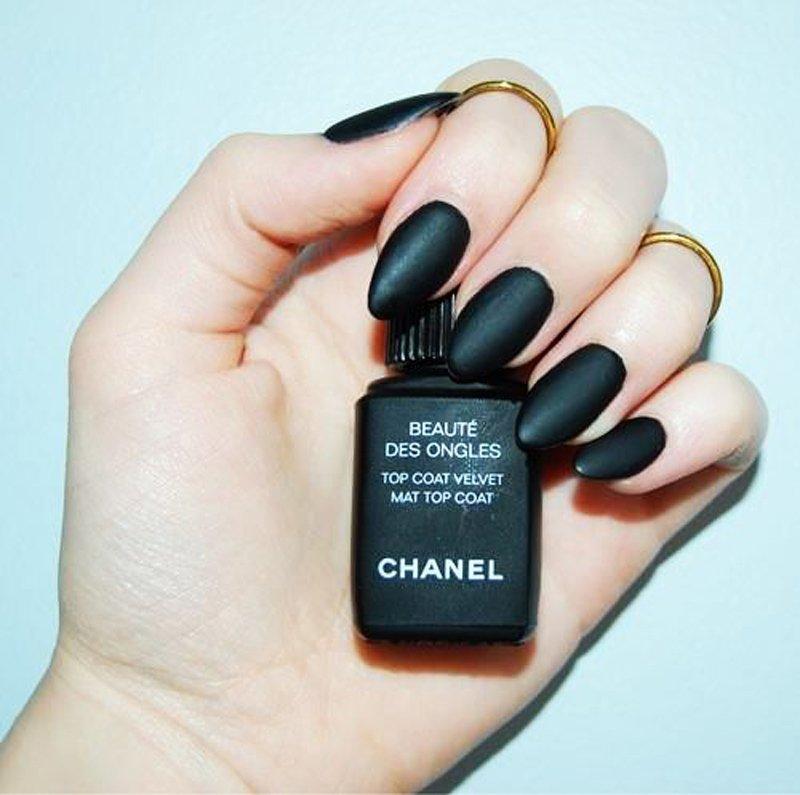 idee per la manicure di Halloween