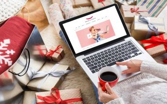 Shopping online per i regali di Natale