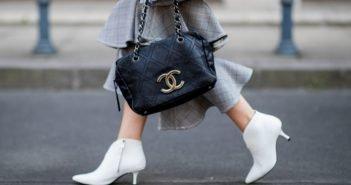 Stivali e Stivaletti Bianchi: il Trend del Momento