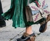 Le Clogs, gli Zoccoli Fashion che Fanno Tendenza