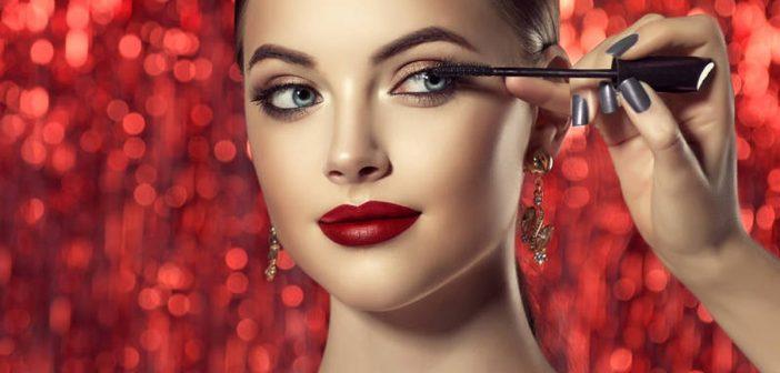Make Up di Natale 2018: Come Truccarsi a Natale
