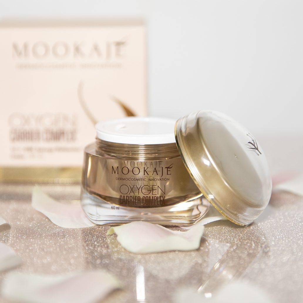 foto della crema per il viso di Mookajé