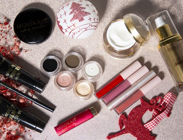 Regali di Natale Beauty 2018: i Cosmetici più Innovativi