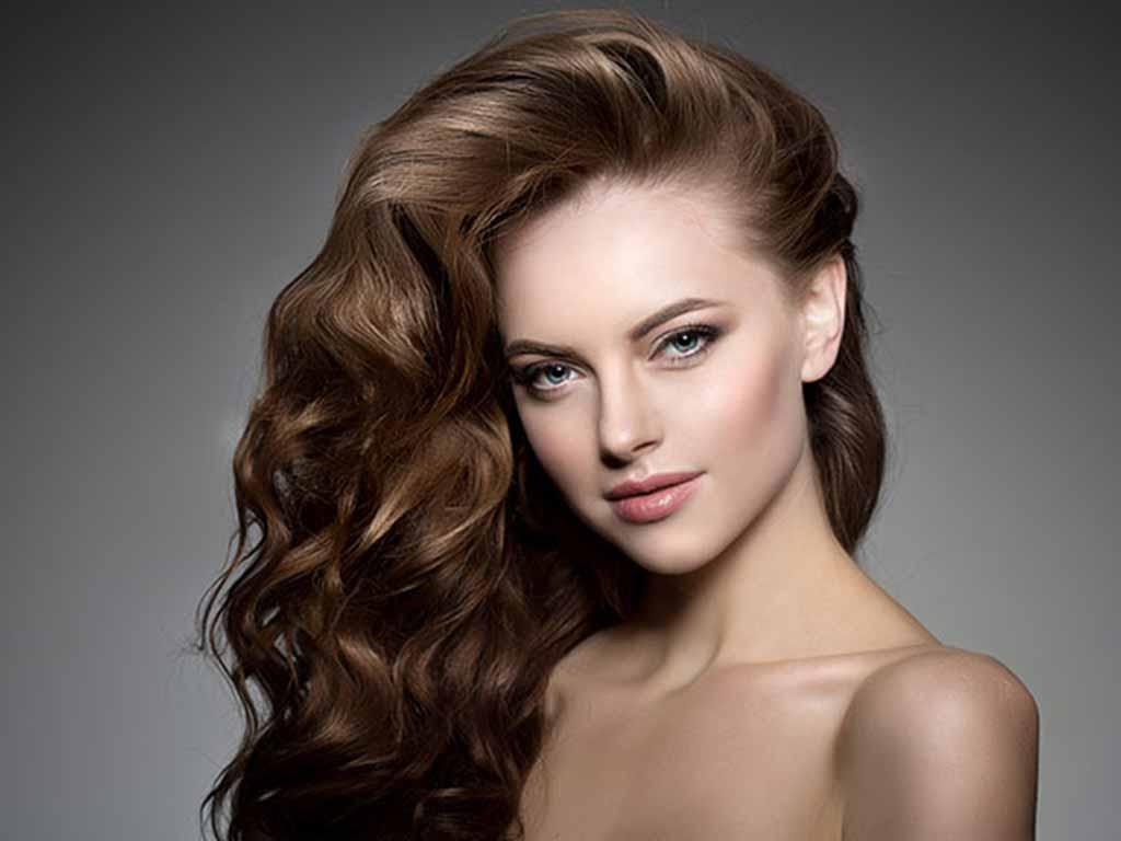 foto per capelli grassi
