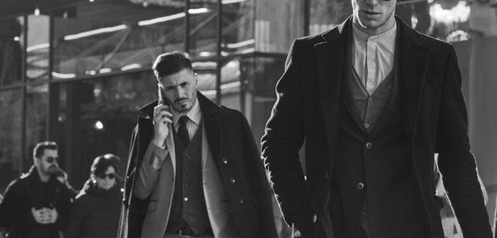 Moda Uomo Autunno Inverno 2019-2020: Ritorno alla Classicità