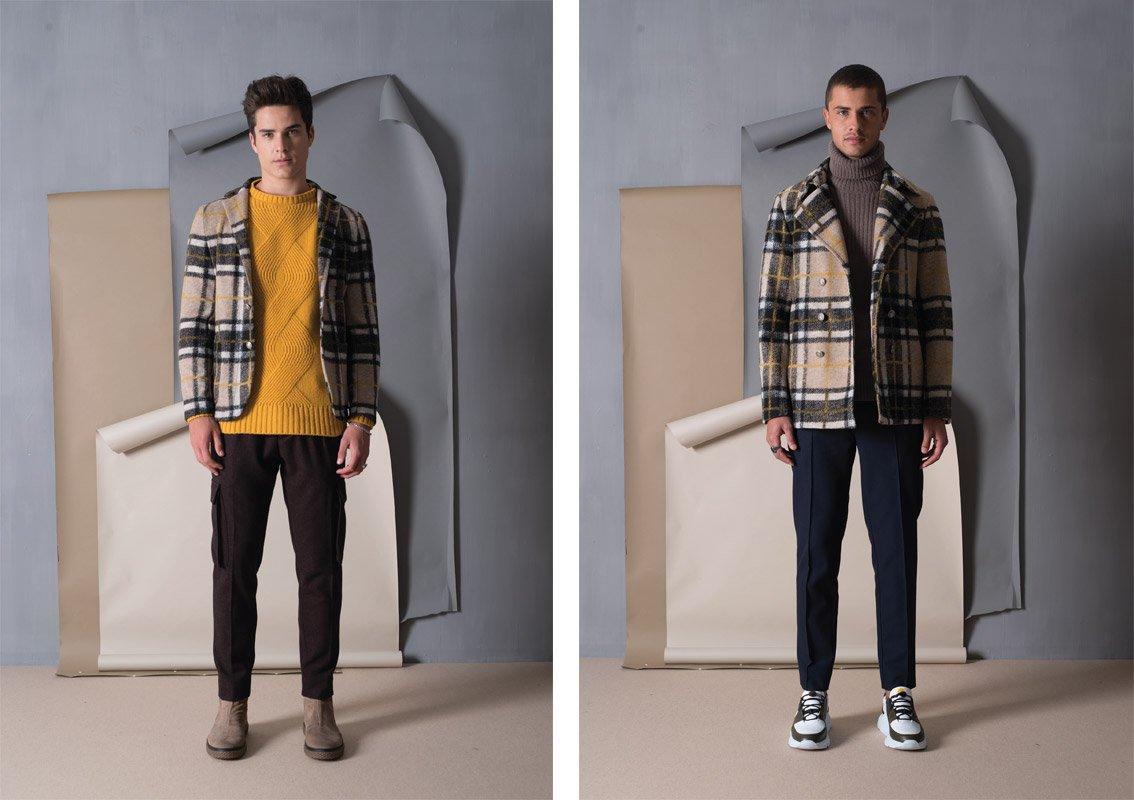 Moda Uomo inverno 2019 2020 le 5 migliori tendenze colore e