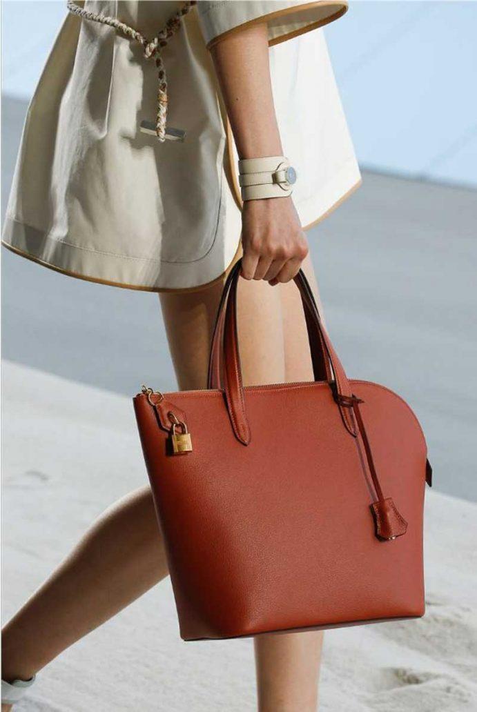 Foto delle borse Hermés