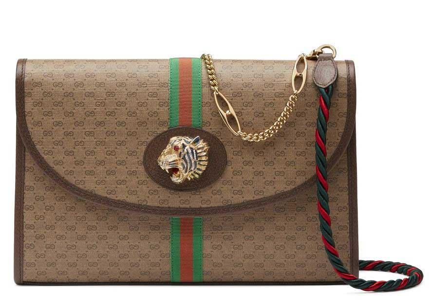 Foto della borsa Gucci