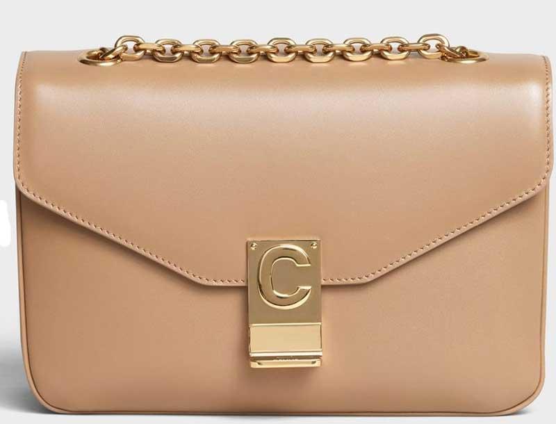 Foto della borsa di Celine