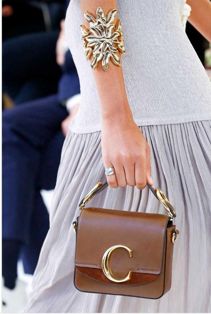 Foto delle borse Chloé