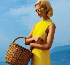 Colori Moda Primavera Estate 2019: le Tonalità Cool