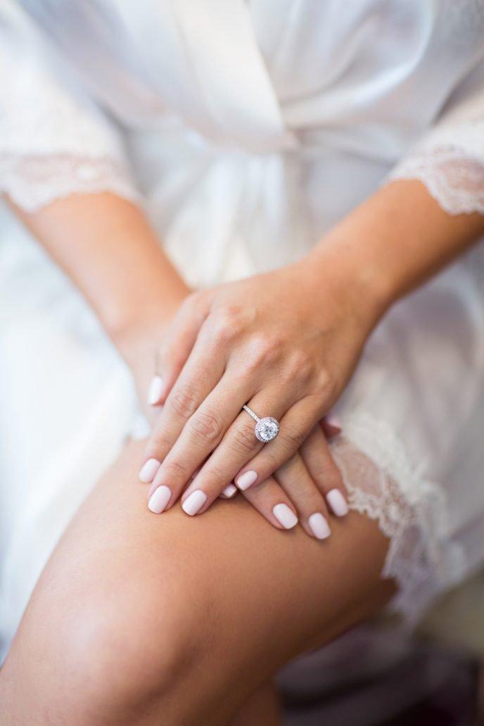 Smalti per la sposa
