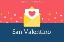 Idee regalo an Valentino 2019