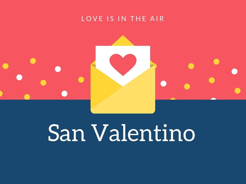 Idee regalo per San Valentino 2019 per Lei e per Lui