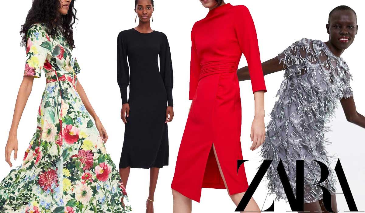 10 Vestiti di Zara Primavera 2019 da Acquistare Subito