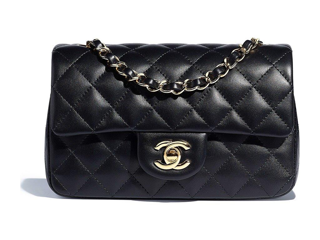 Foto di borsa Chanel
