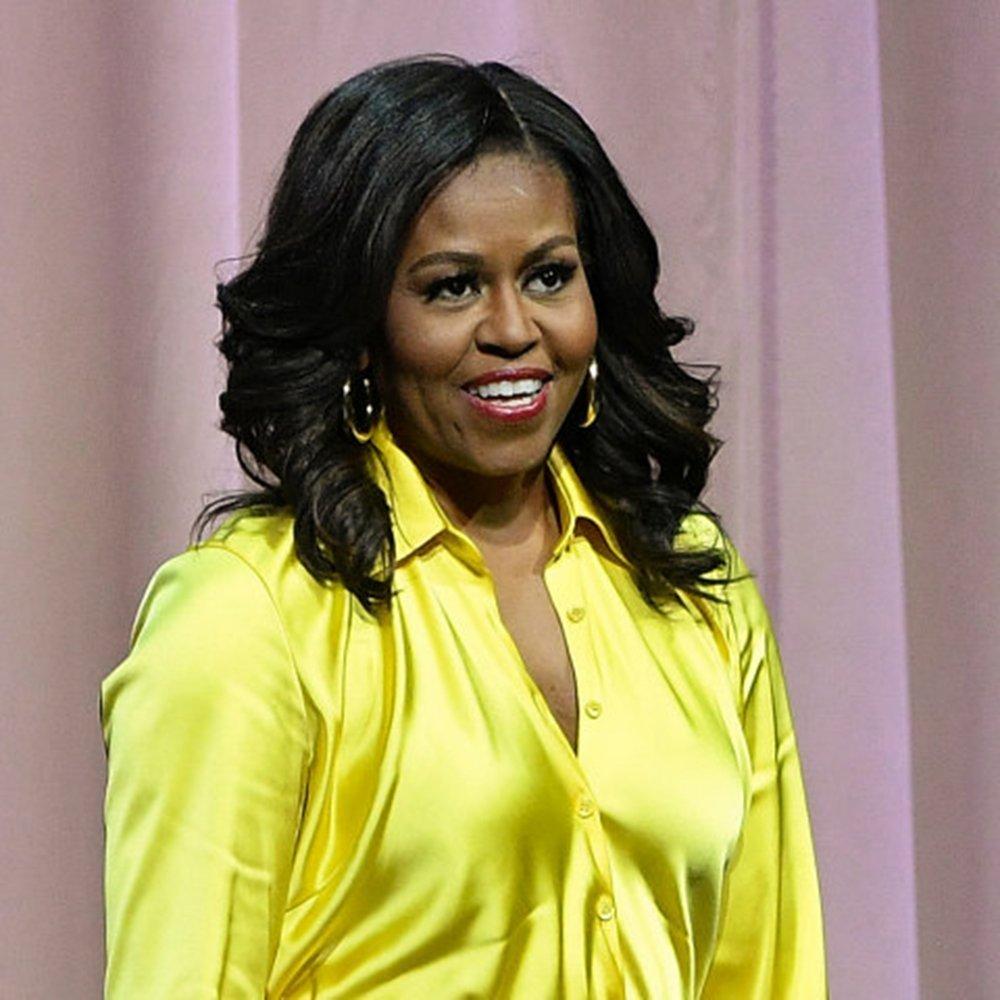 Foto di Michelle Obama