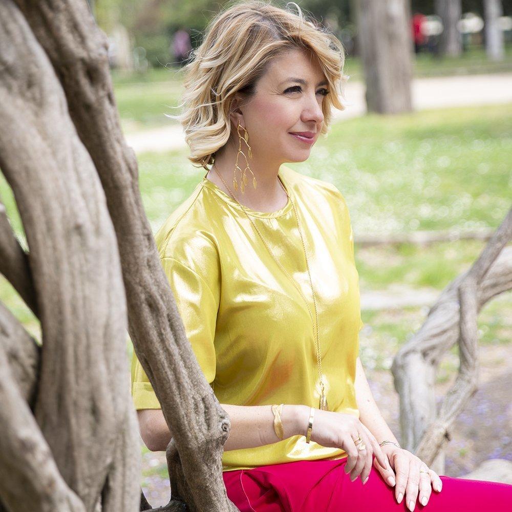 Foto di gioielli primavera estate firmati Giulia Barela