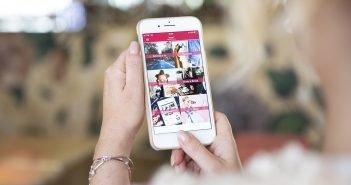 L'App Mobile di Amiche Di Smalto