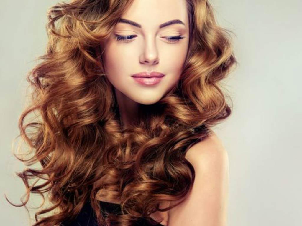 foto permanente capelli ricci