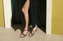 Foto di sandali estate 2019 alla moda