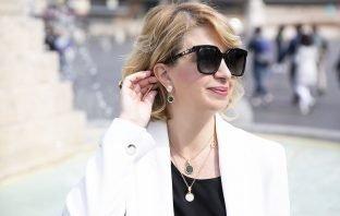 Foto dei gioielli di Giulia Barela Jewelry
