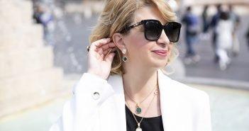 Gioielli Primavera Estate 2019: le Creazioni Chic di Giulia Barela Jewelry