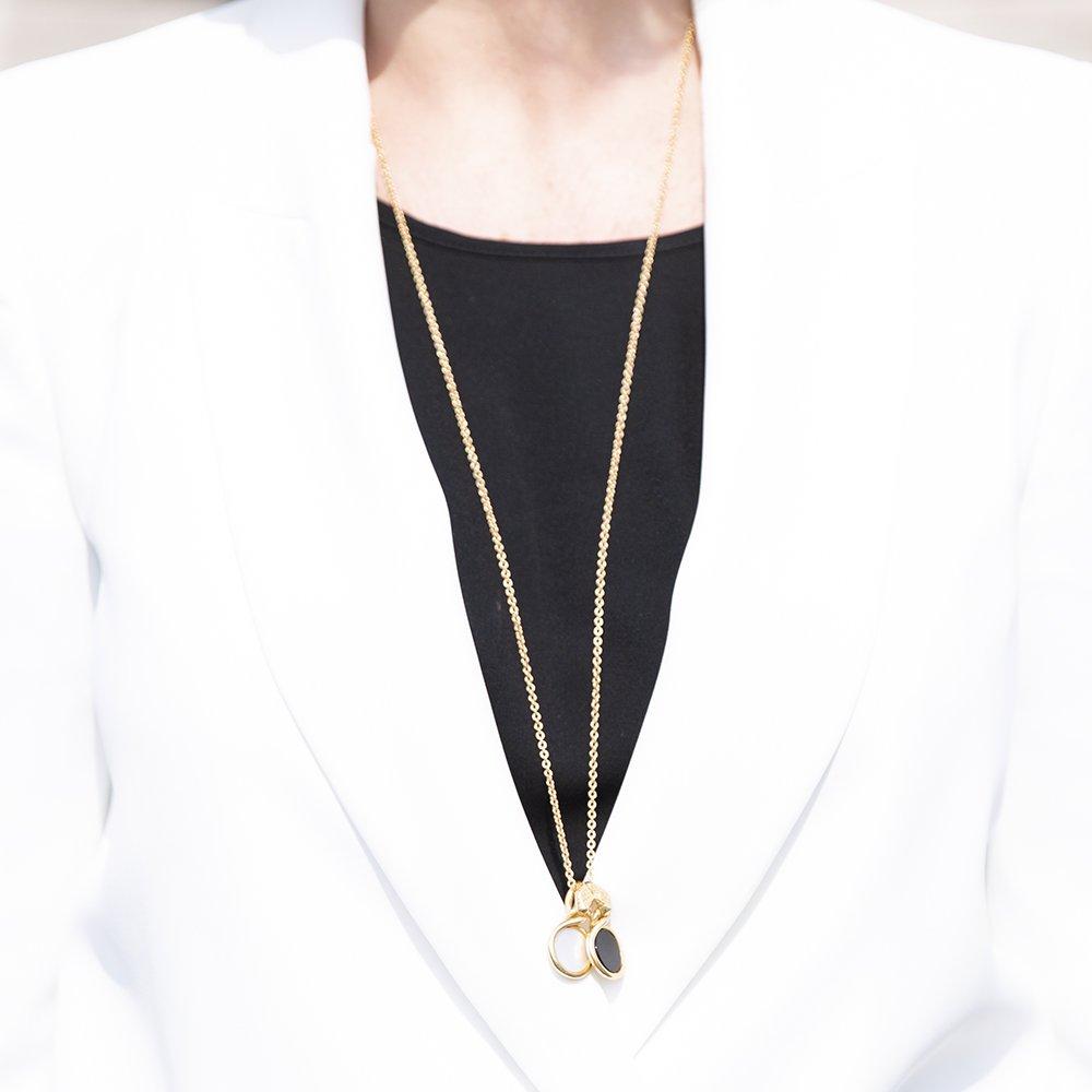 Le collane tra i gioielli e bijoux 2019