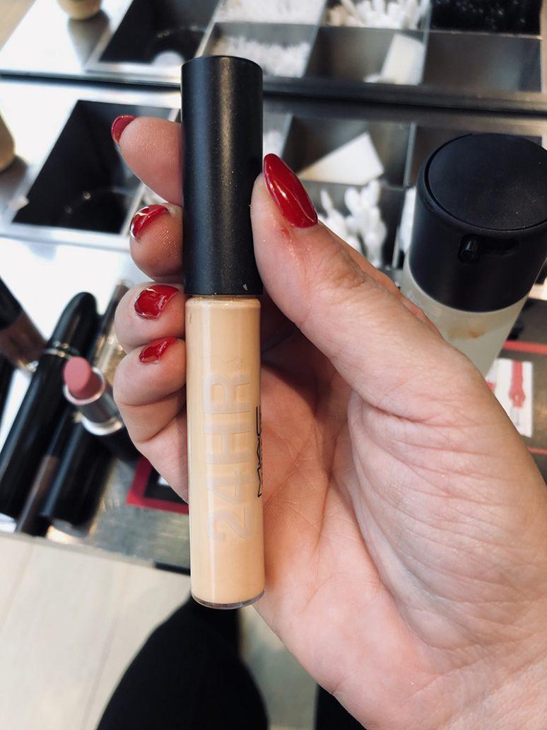 Foto del correttore di Mac Cosmetics