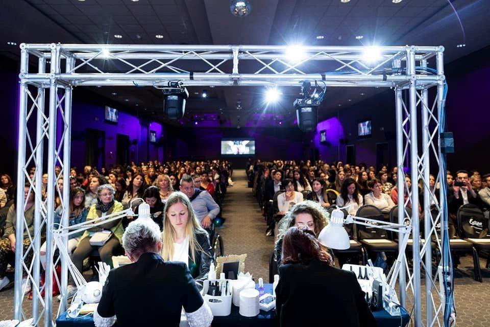Foto del Meeting Nazionale di Formazione Estrosa a Roma