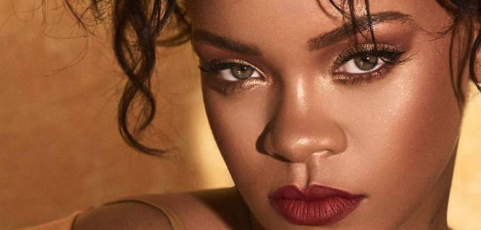 Fenty Beauty By Rihanna: l'Estate è Getting Hotter
