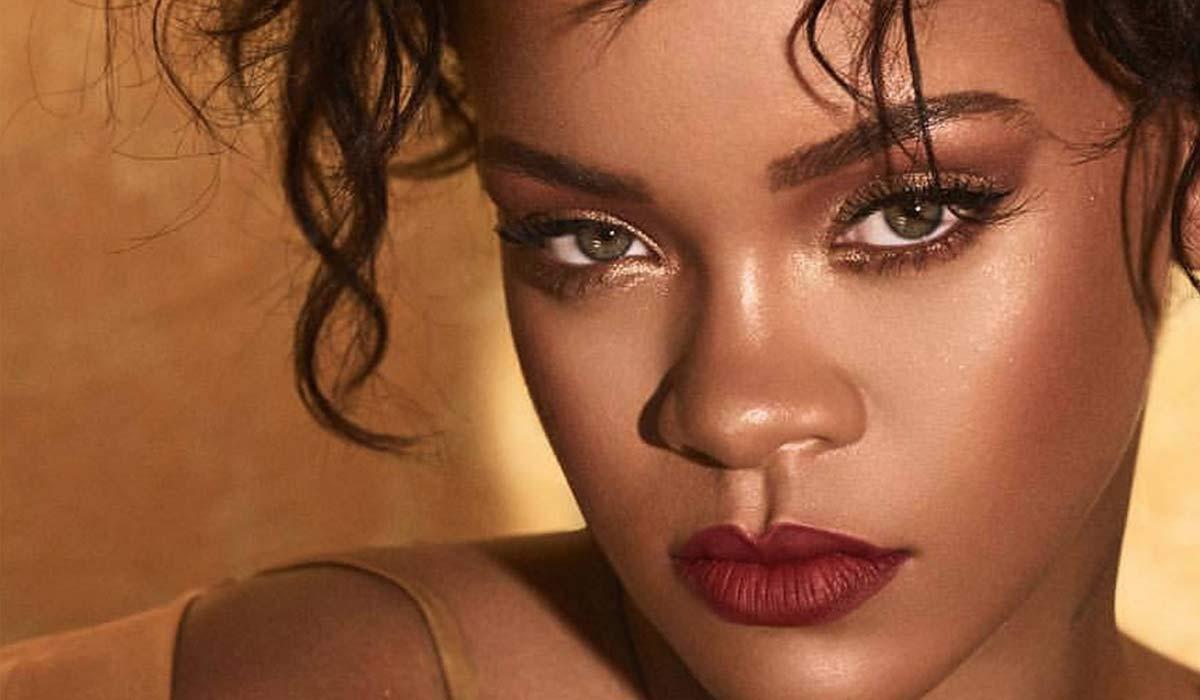 Fenty Beauty by Rihanna: l'Estate è Getting Hotter