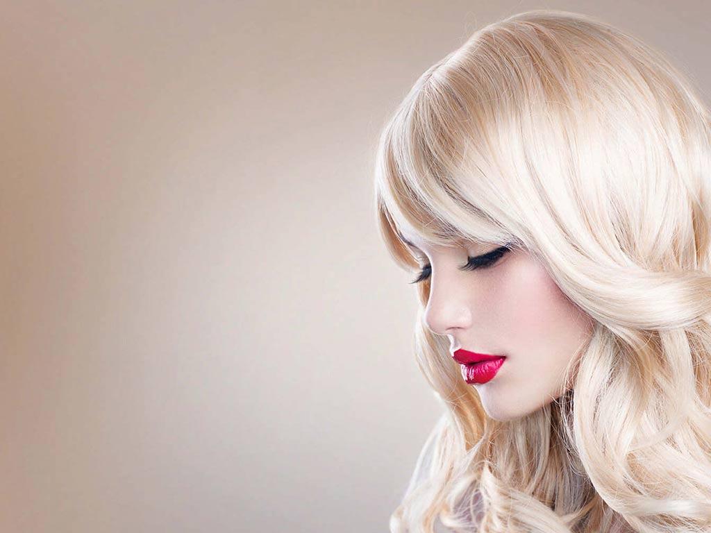 foto capelli biondi