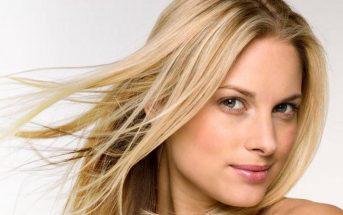 foto I migliori prodotti per capelli biondi