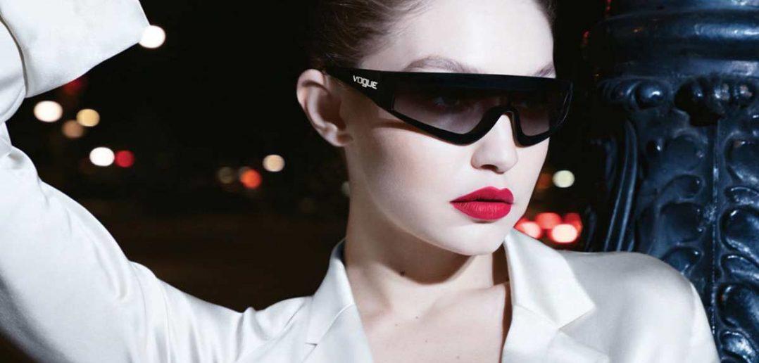 foto occhiali da sole