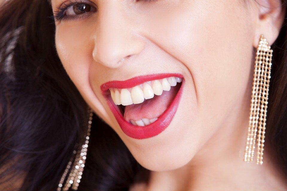 Prendersi cura del sorriso