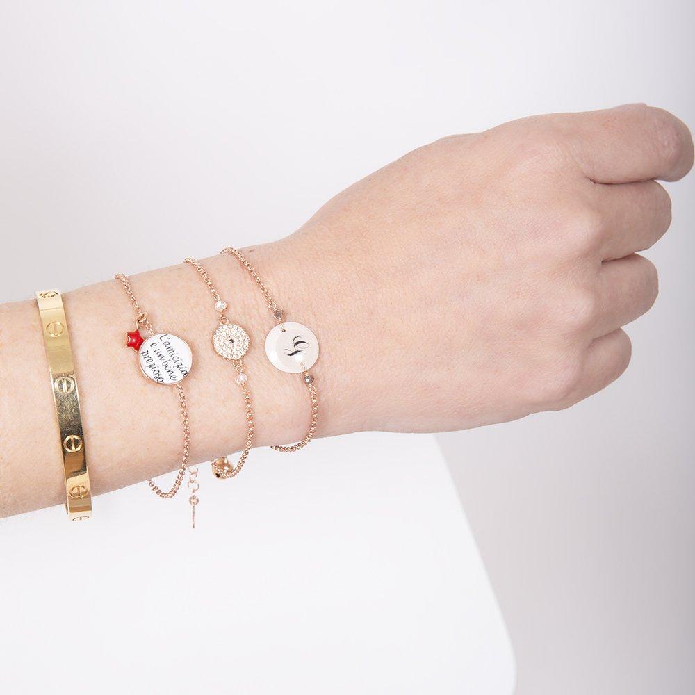 Tanti braccialetti come gioielli e bijoux 2019