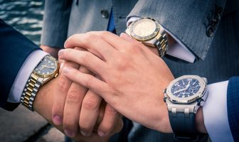 Foto dei migliori orologi di lusso uomo