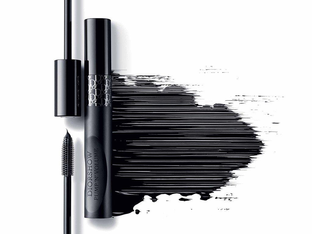 foto DiorShow Pump 'N' Volume, uno dei migliori mascara