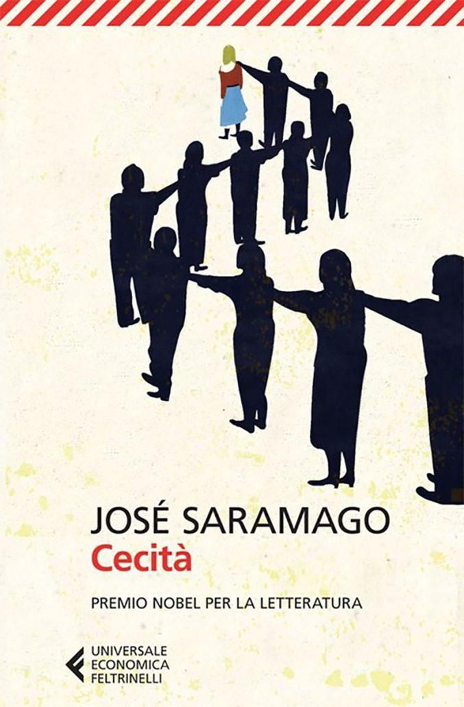 Foto del libro Cecità