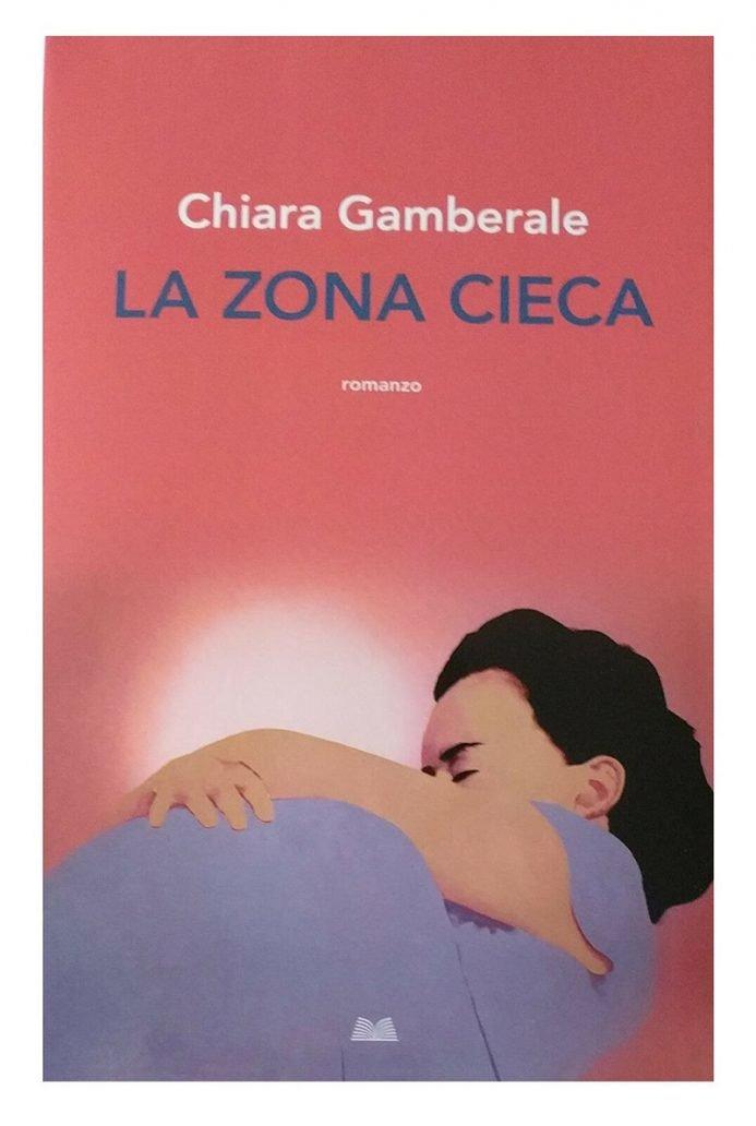 """Foto del libro """"La zona cieca di Chiara Gamberale"""""""
