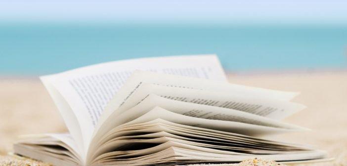 10 Libri Da Leggere dell'Estate 2019 sotto l'Ombrellone