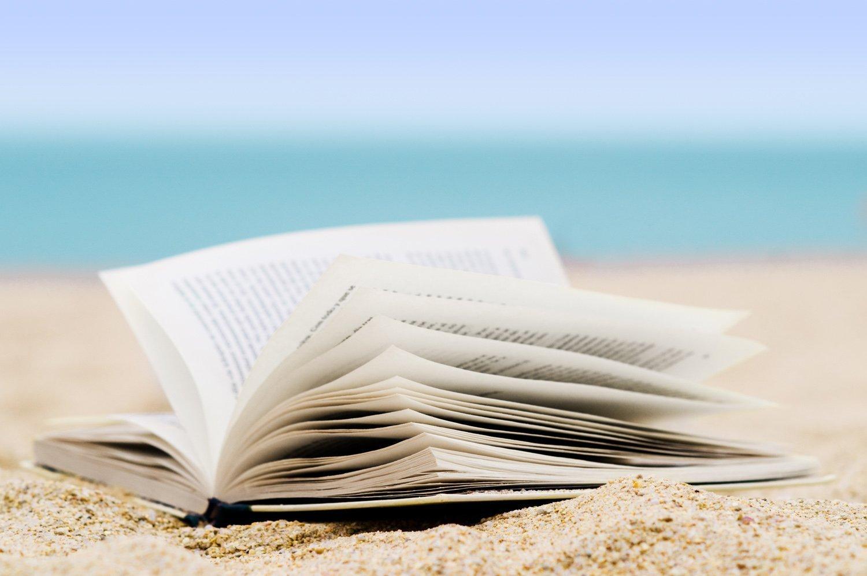 10 libri dell'estate 2019 da leggere sotto l'ombrellone