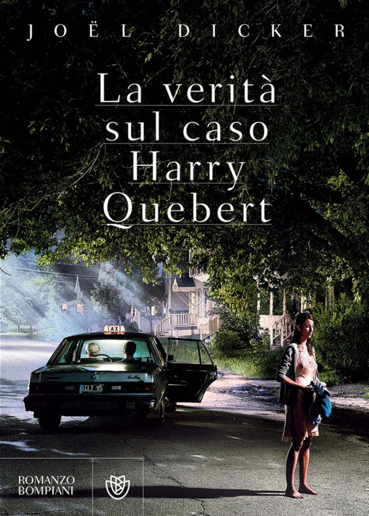 Libri da leggere dell'estate 2019: la verità sul caso Harvy Quebert