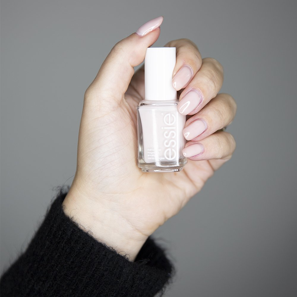 Foto dello smalto Ballet Slipper di Essie