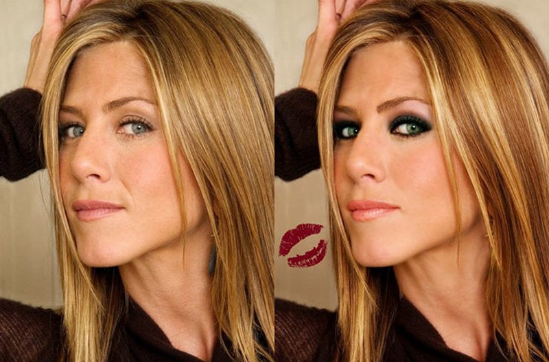 Foto di Jennifer Aniston