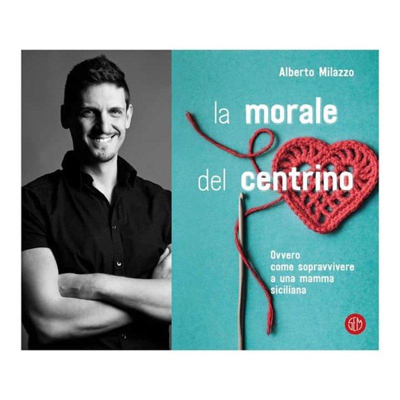 La copertina del libro La Memoria del Centrino